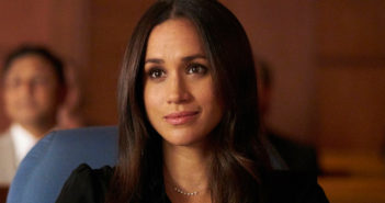 Confirmed: Meghan Markle to Exit Suits