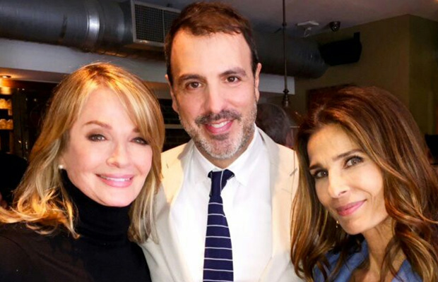 ron carlivati days of our lives