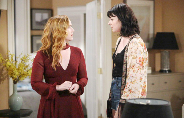 mariah tessa young and the restless