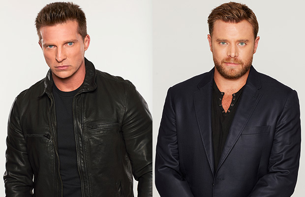the tale of two jason's general hospital