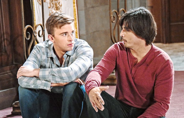 lucas days of our lives