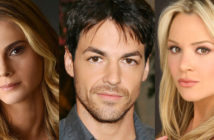 young and the restless 45 anniversary casting news