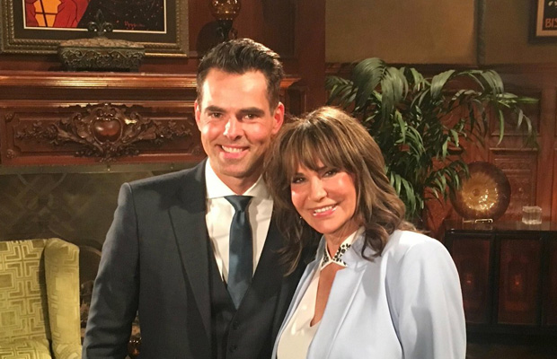 jill returning young and the restless 2018