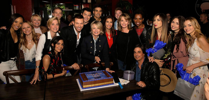 days of our lives renewed 2018