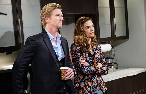 young and the restless spoilers march 2018