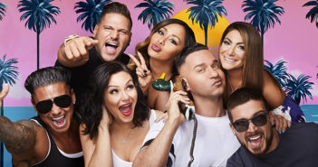 Jersey Shore Family Vacation Premieres April 5 on MTV