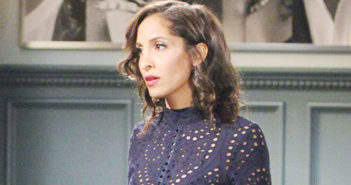 young and the restless hevon spoilers