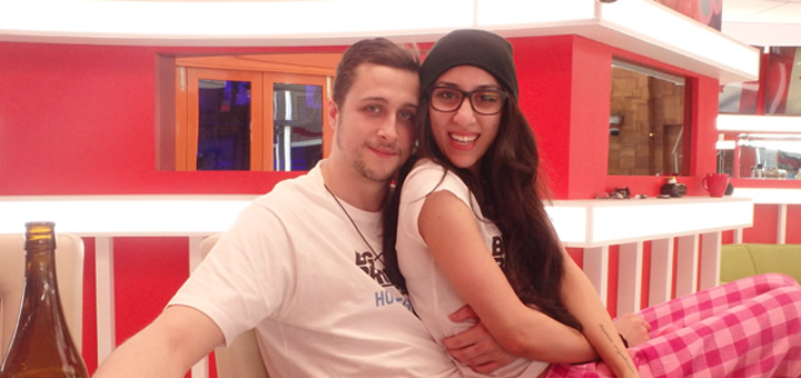 BBCAN Question: Are Jon and Neda still together? - reddit