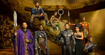 black panther entertainment weekly first look