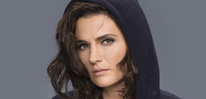 Stana Katic's Absentia Premieres Jan. 21 in Canada