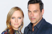abigail split personality days of our lives